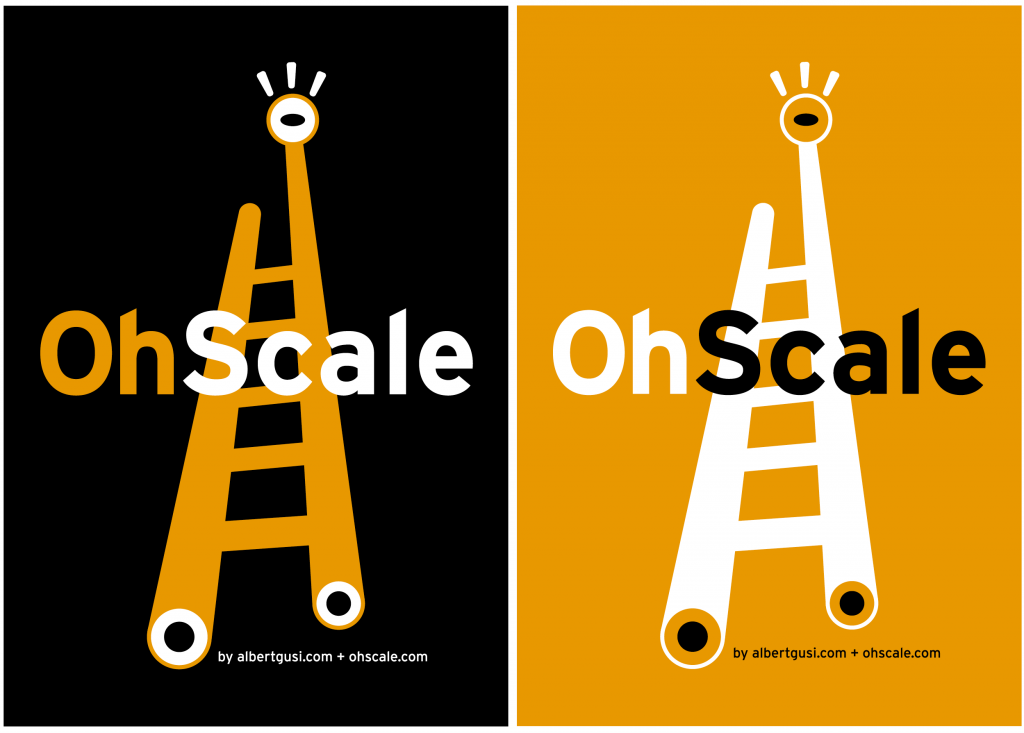 Oh Scale